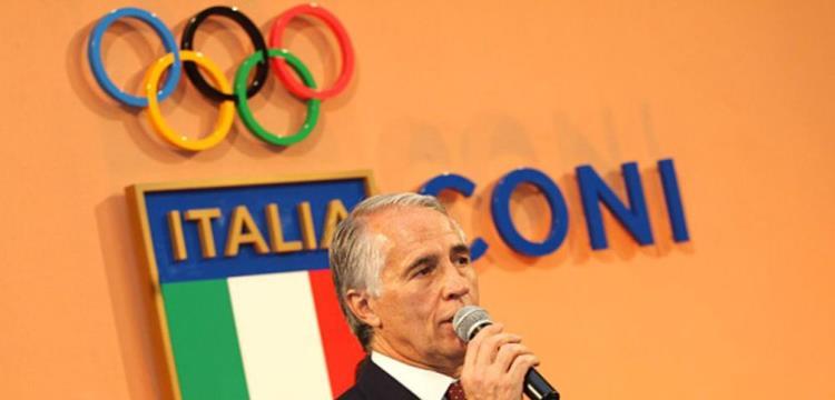 إيطاليا تنافس على تنظيم أوليمبياد 2024