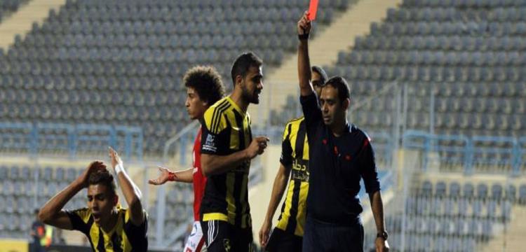 سمير عثمان في لقطة أرشيفية