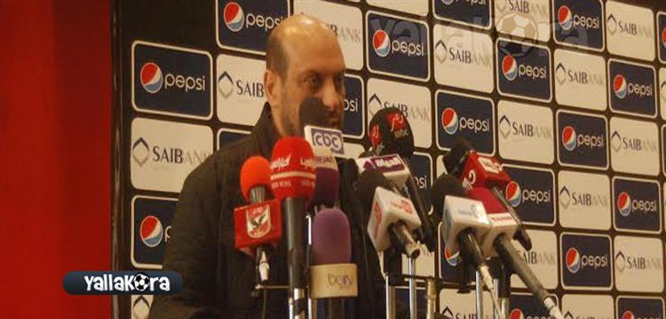 محمود الشامي عضو مجلس إدارة اتحاد الكرة