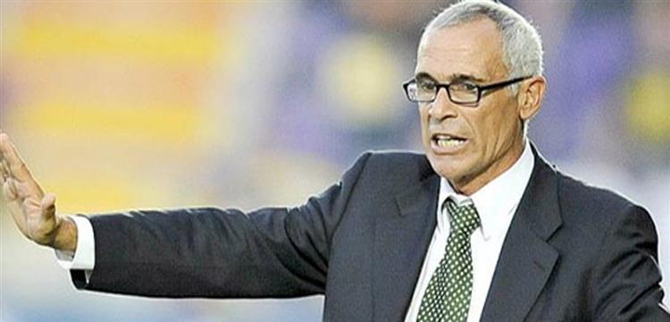 هيكتور كوبر أحد المرشحين لتدريب المنتخب المصري
