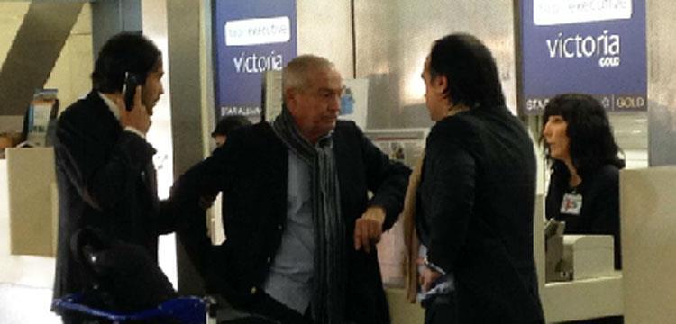 فيريرا يستعد للسفر إلى القاهرة