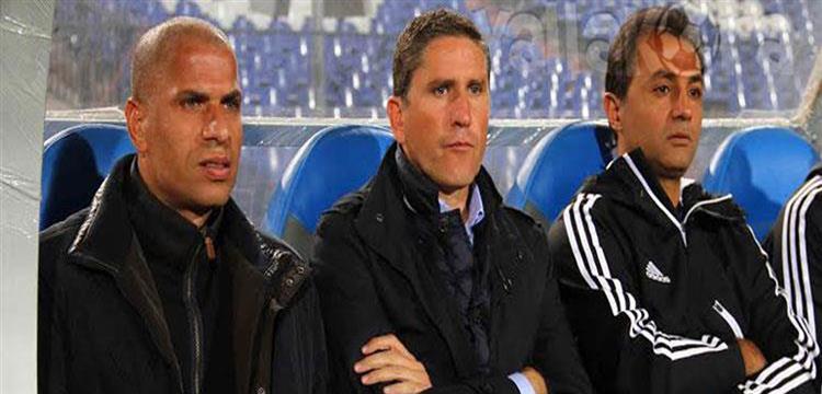 وائل جمعة مع جاريدو وأحمد أيوب