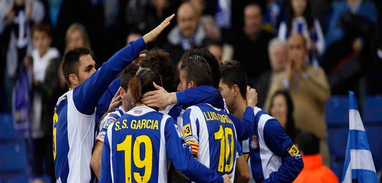 إسبانيول حقق فوزاً ثميناً