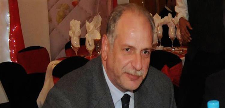 محمد عبد الوهاب عضو مجلس إدارة الأهلي