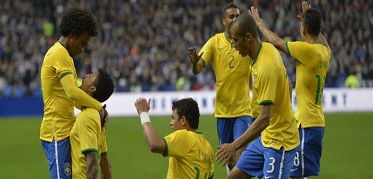 صورة ارشيفية - البرازيل