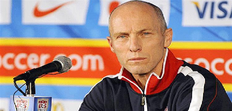 بوب برادلي مدرب منتخب مصر الأسبق