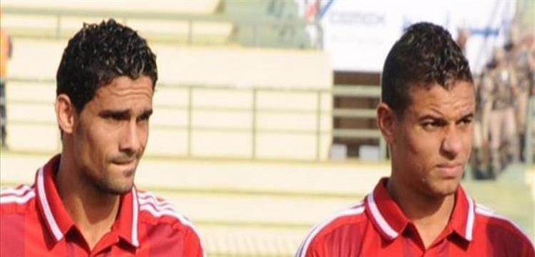 سعد سمير ومحمد نجيب