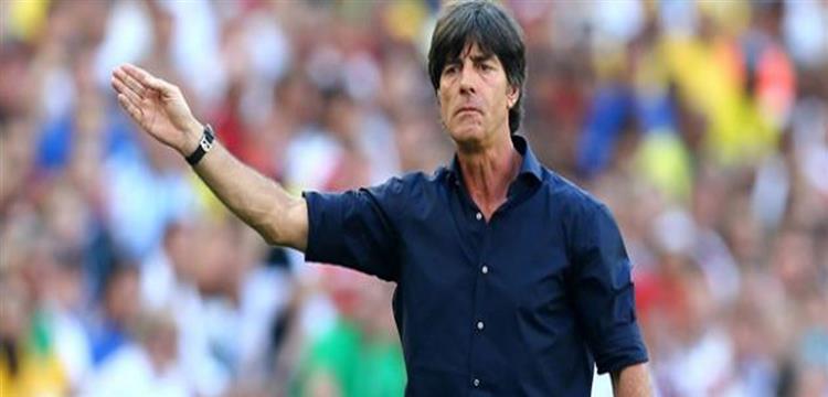 كأس العالم.. الهدف الوحيد ليواخيم لوف مع ألمانيا