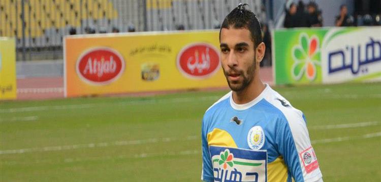 عمرو السولية نجم الاسماعيلي