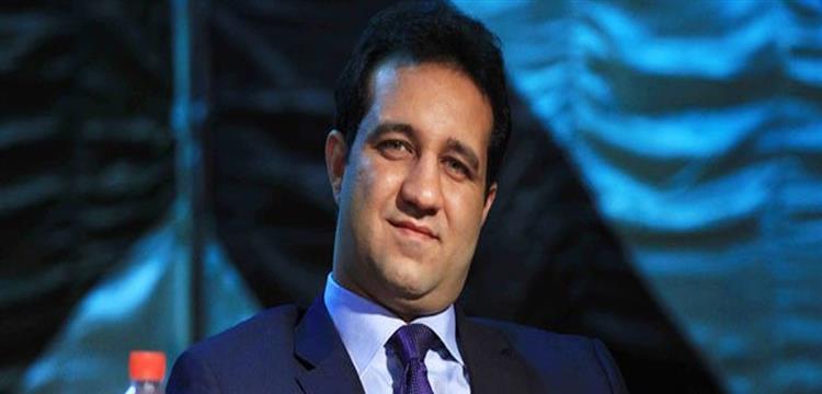 أحمد مرتضى منصور - صورة ارشيفية