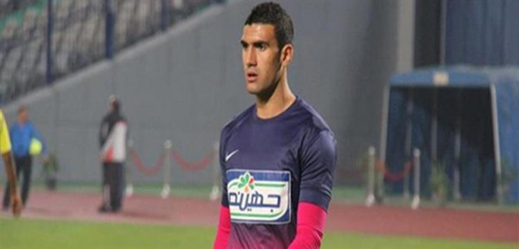 محمد عواد، حارس مرمى الإسماعيلي