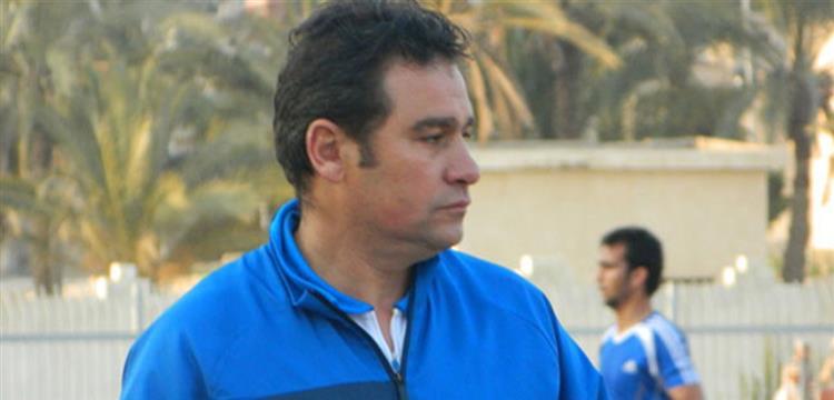 خالد جلال - صورة ارشيفية