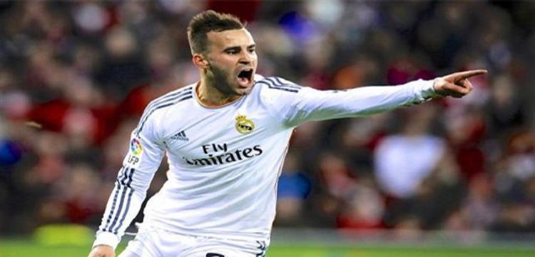 خيسيه رودريجيز لاعب ريال مدريد
