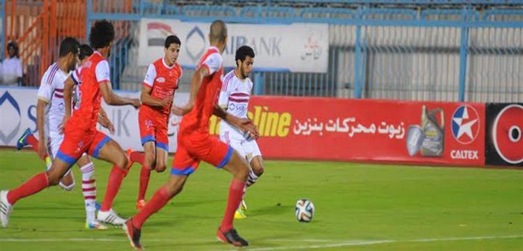 عمر جابر لاعب الزمالك