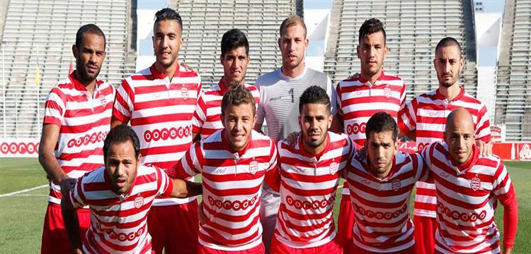 فريق الإفريقي التونسي