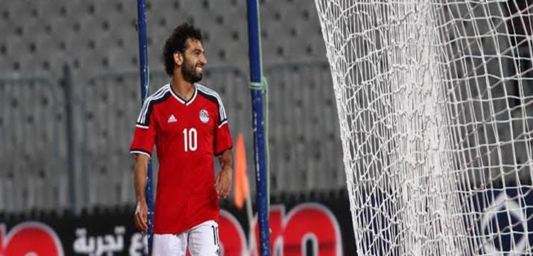 محمد صلاح بقميص الفراعنة