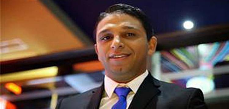 محمد فاروق لاعب الأهلي السابق