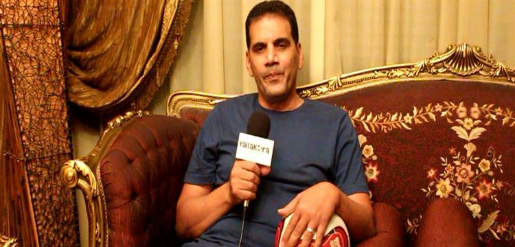 جمال الغندور - صورة ارشيفية
