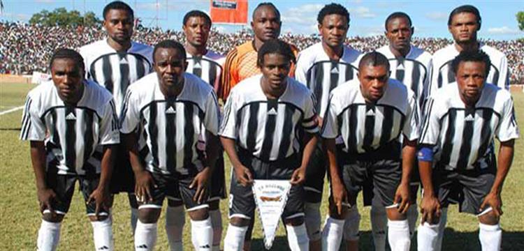 فريق مازيمبي - صورة أرشيفية