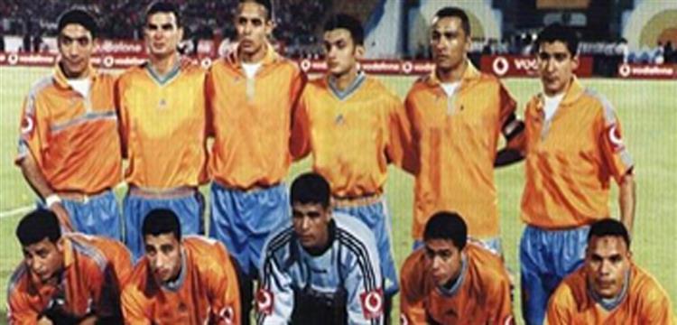 الاسماعيلي بطل 2002