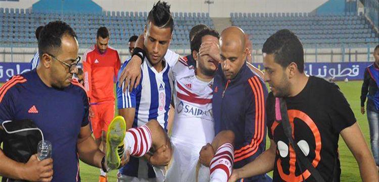 إصابة عمر جابر