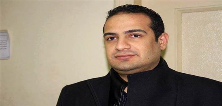 أحمد سعيد رئيس قناة CRT