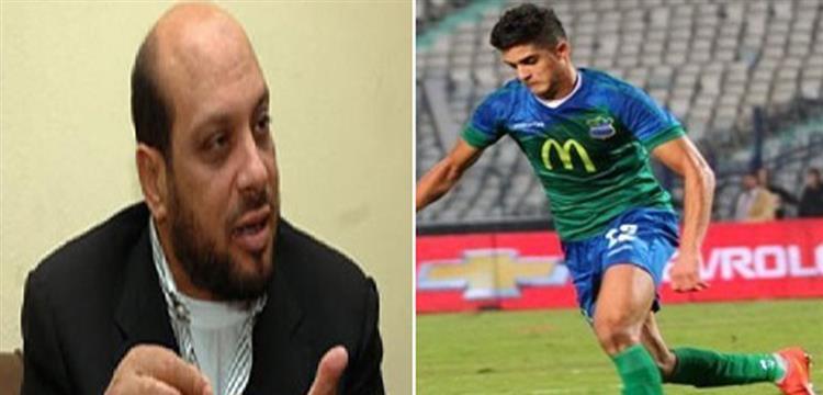 محمود الشامي وأحمد الشيخ