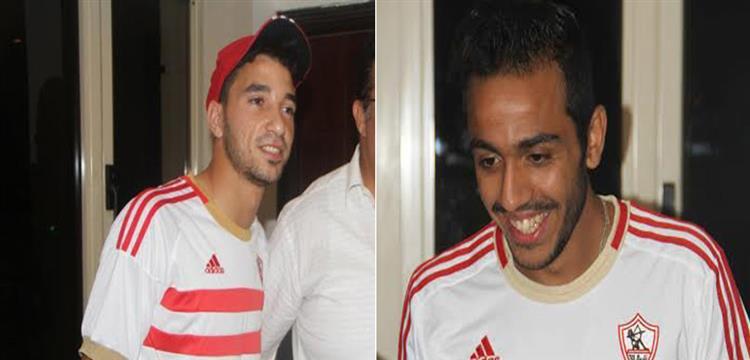 كهربا ومحمد سالم