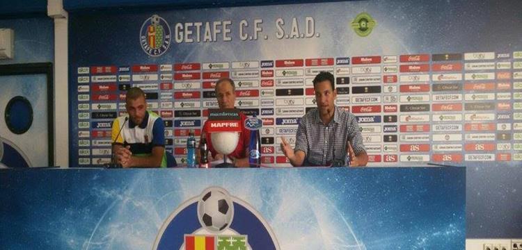 فتحي مبروك في المؤتمر الصحفي
