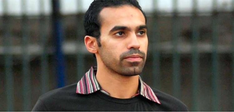 جمال حمزة ضمن المرشحين لمعاونة مؤمن سليمان