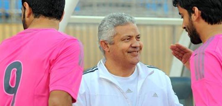 محمد حلمي - صورة ارشيفية