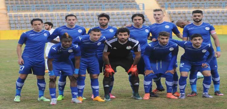 حسام باولو بين لاعبي سموحة