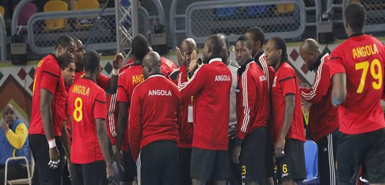 منتخب أنجولا
