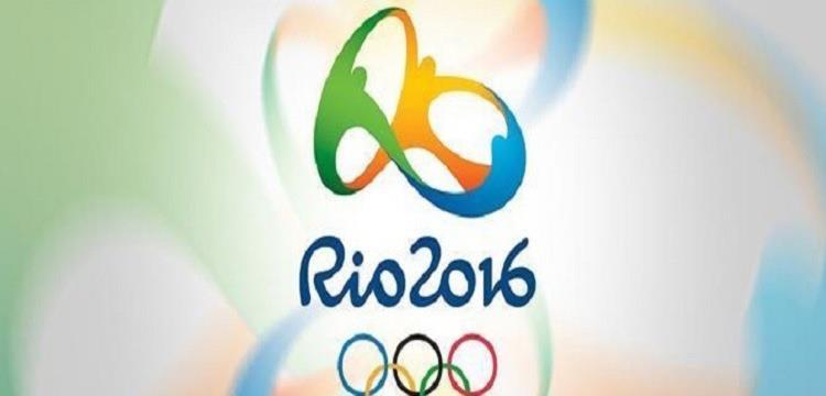 شعار أولمبياد ريو دي جانيرو 2016