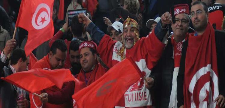 الجماهير التونسية
