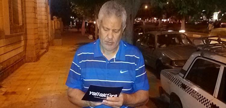 محمد حلمي المدير الفنى الجديد للزمالك