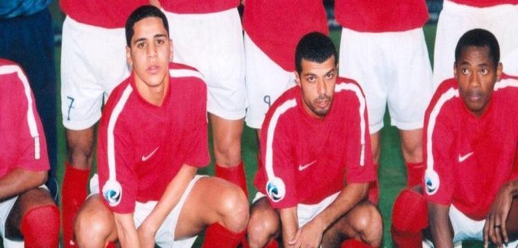 أحمد رضوان بين أحمد السيد وجيلبرتو