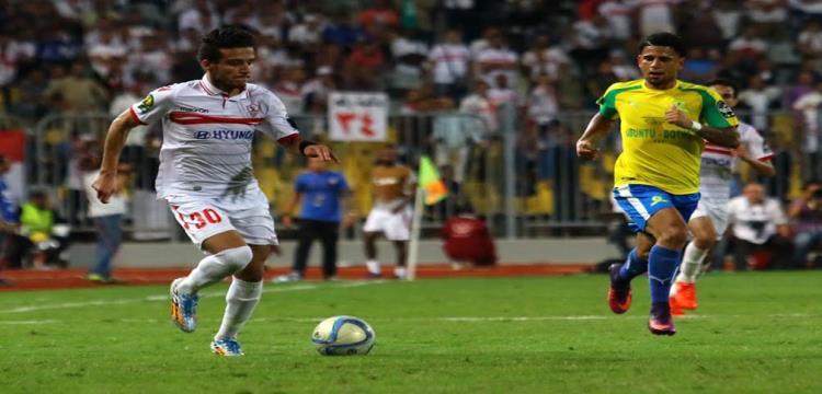 مصطفى فتحي لعب أساسيا في 4 مباريات متتالية