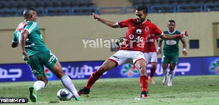 عمرو السولية - صورة أرشيفية