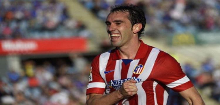 جودين لاعب أتلتيكو مدريد