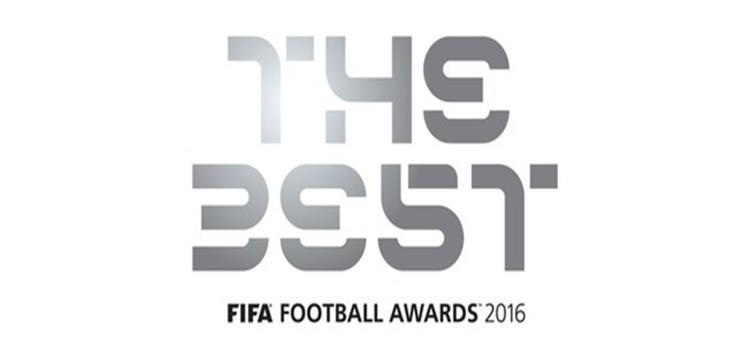 الإعلان عن القوائم المختصرة لجوائز الفيفا 2016