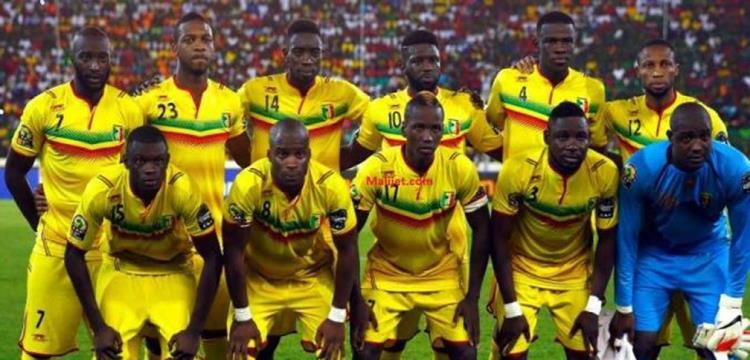 منتخب مالي