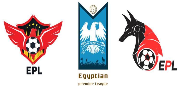 بعض الشعارات المقترحة للدوري المصري