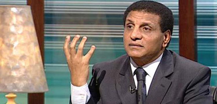 فاروق جعفر عضو اللجنة الفنية بنادي الزمالك