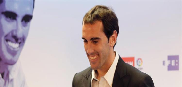 جودين مدافع أتلتيكو مدريد