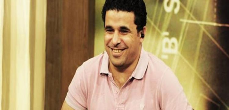 خالد الغندور
