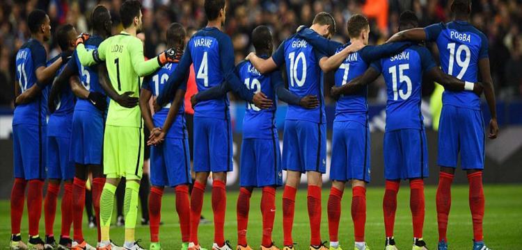 منتخب فرنسا