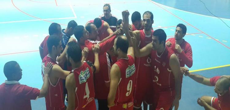 فريق الأهلي لكرة السلة