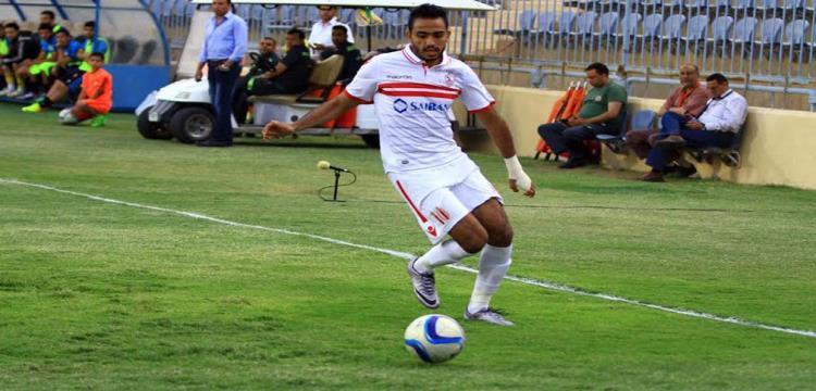 محمود عبدالمنعم