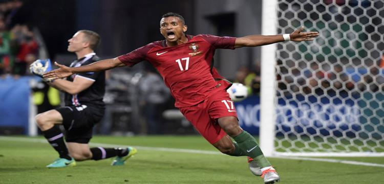 ناني لاعب البرتغال